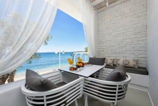 Two bedroom apartment sea view (1)