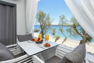 Two bedroom apartment sea view (2)
