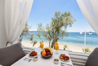 Two bedroom apartment sea view (3)