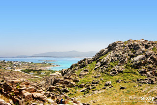 what to do in paros to kyma arcopolis
