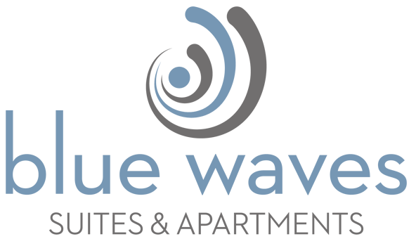 Blue Waves Suites and Apartments in Paros